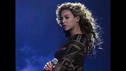 Beyoncé abandona A Star Is Born, el nuevo proyecto de Clint Eastwood