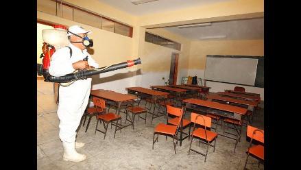 Confirman epidemia de dengue en Puerto Rico