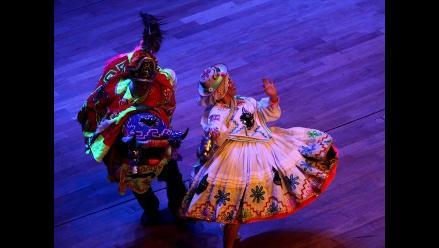 ´Retablo´: estampas y costumbres peruanas en el Gran Teatro Nacional