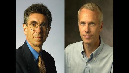 Estadounidenses Lefkowitz y Kobilka ganan el Nobel de Química