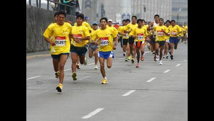 Maraton RPP 2012: Salud de competidores será resguardada