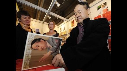 Conozca algunos títulos del premio Nobel de Literatura Mo Yan