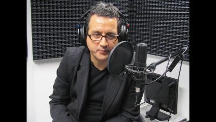 Sergio Galliani en busca de nuevos talentos sorprendentes