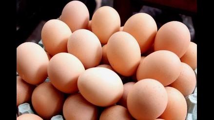 Consumo de huevo por persona se eleva 57% en la última década