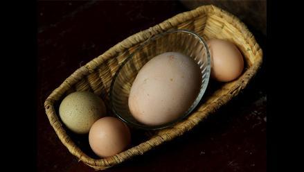 Cómo evitar los malos olores del huevo en la lonchera