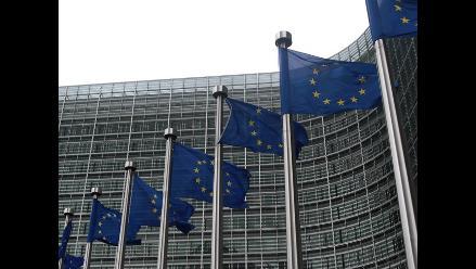 La Unión Europea obtiene el Premio Nobel de la Paz 2012