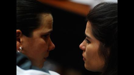 Suspenden lectura de sentencia en caso Myriam Fefer
