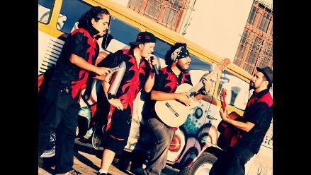 Barrio Calavera abrirá show de Jarabe de Palo en Lima