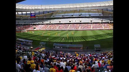 Cuatro futbolistas cubanos se fugaron antes de partido con Canadá