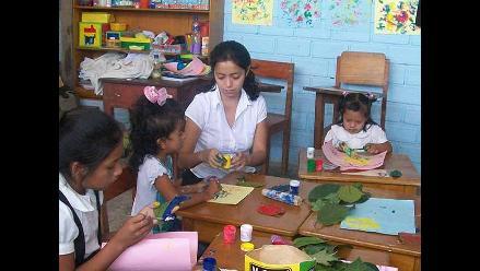 Paola Chachapoyas Zagaceta: Por una educación digna