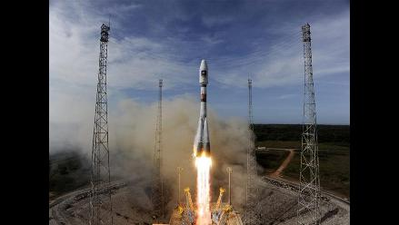Nuevos satélites para el sistema europeo Galileo