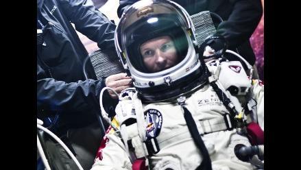 Conozca más sobre Felix Baumgartner, el supersónico atleta austríaco