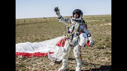 Un salto al vacío lleno de peligros para Felix Baumgartner