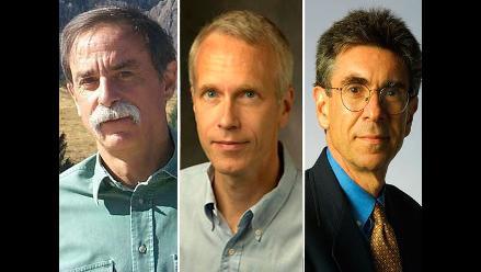 Conozca a los 10 galardonados que obtuvieron el Premio Nobel 2012