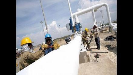 Merino: Trabajos en ducto de gas continuarán con seguridad del Estado