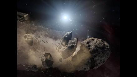 Asteroide perdido y potencialmente peligroso aparece de nuevo