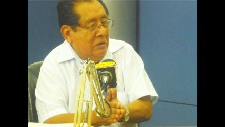 Amoretti: ´No hubo ejecuciones extrajudiciales en caso Chavín de Huantar´