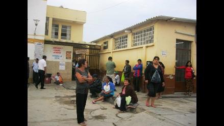 Cusco: Pacientes se quejan por falta de atención médica