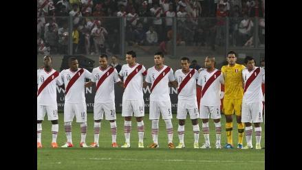 ¿Por qué la selección peruana usará toperoles altos en Asunción?