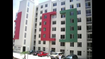 Mivivienda: Limeños compran viviendas de menos de 40 metros cuadrados