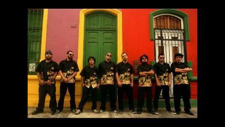 Barrio Calavera participará en el Tercer Festival