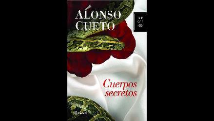 Cuerpos secretos se lanzará en la 33 Feria del Libro Ricardo Palma