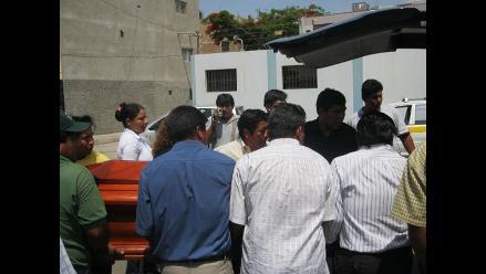 Puno: Obrero muere al ser aplastado por maquinaria pesada