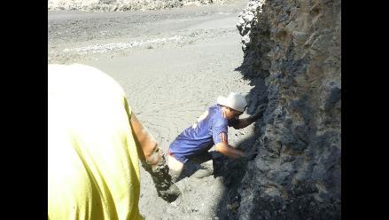 Reportan desaparición 17 personas por aluvión en Tarapoto