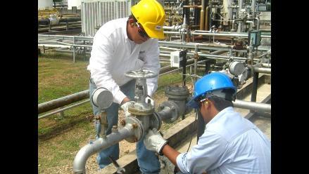 Autoridades regionales respaldan proyectos de masificación de gas