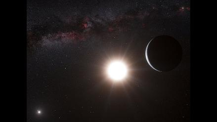Hallan el exoplaneta más próximo y parecido a la Tierra