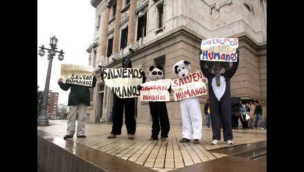 Parlamento uruguayo aprueba ley que legaliza el aborto