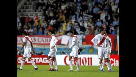 Selección peruana: La procesión va por dentro. . . y por fuera