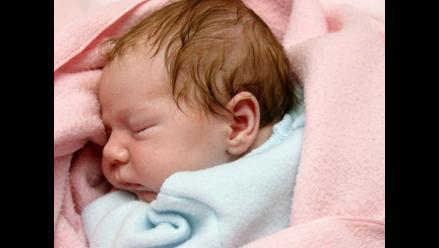 Cómo debe realizarse la higiene bucal de los recién nacidos