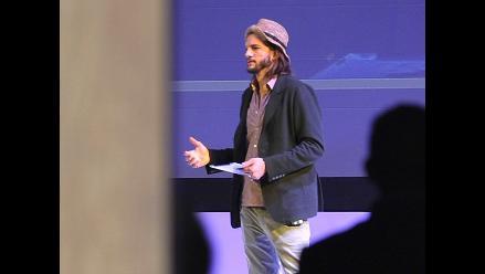 Ashton Kutcher es el actor mejor pagado de la televisión