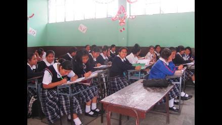 Chimbote: Disponen que clases perdidas se recuperarán los sábados
