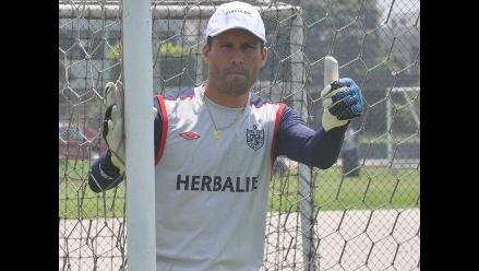 Leao Butrón admite que tiene posibilidad de llegar al Deportivo Cali