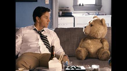Ted, una película osada