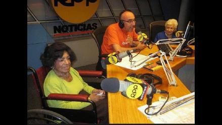 Esther Granados: La última de las cinco grandes de la canción criolla