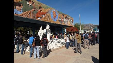 Afirman que existe desgobierno en la Universidad Nacional de Cajamarca