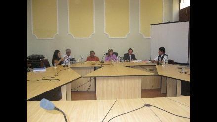 Chiclayo: Anuncian descuentos a 9 regidores por no asistir a sesiones