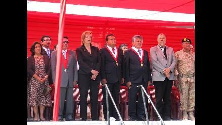 Arequipa: Congreso supervisó reentrenamiento de reservas en cuarteles