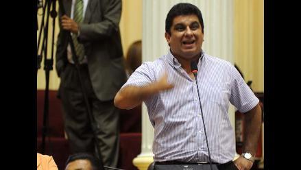 Raffo: La ministra de Justicia es capitana del equipo contra indulto