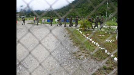 Cajamarca: Comuneros de Supallacu secuestran 3 ingenieros del MEM