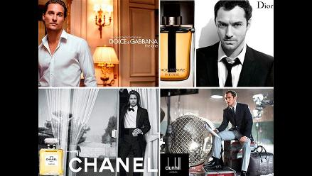 Conozca a los actores convertidos en modelos para reconocidas marcas