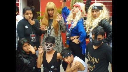 Fanáticos cuentan los días para concierto de Lady Gaga en Lima