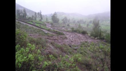 Mal clima dificulta llegada de ´Comisión Humanitaria´ a Supallacu