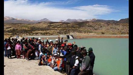 Aseguran que existe desinformación sobre actividad minera en Supallacu
