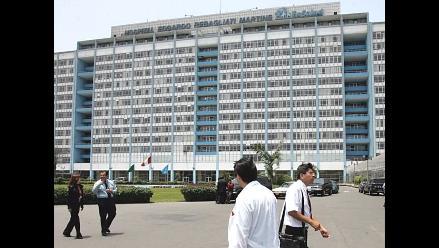 Realizarán chequeos preventivos de salud en hospital Rebagliati