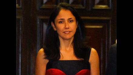 Nadine Heredia designada embajadora especial de FAO por Año de la Quinua