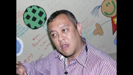Ricardo Pun Chong, un médico comprometido en ayudar a niños con cáncer